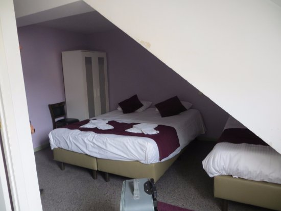 Flandria Hotel Image