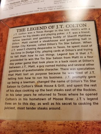 Collinsville, IL: The History of Colton's
