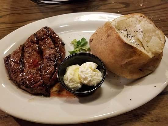 Collinsville, IL: Excellent tasty steak