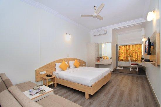 Hotel Vellara, hôtels à Bangalore