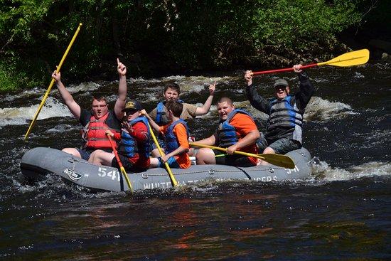 Weatherly, Pensilvania: Scout Weekend !