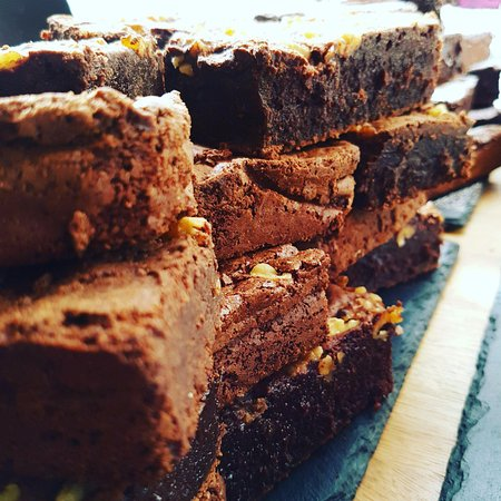 Our special Brownies