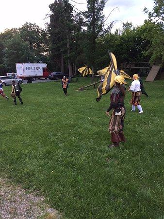 Feldbach, Avusturya: Knights