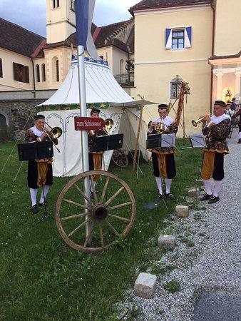 Feldbach, Österrike: Music