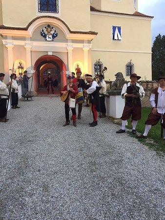 Feldbach, Avusturya: Music