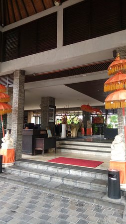 The Lokha Legian: reception