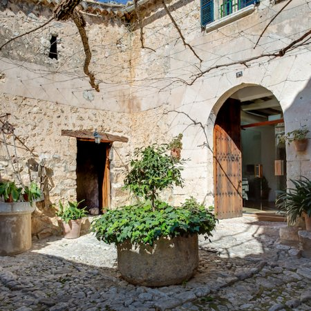 Finca Es Castell Φωτογραφία