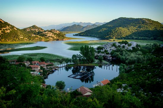 Montenegro Wonders