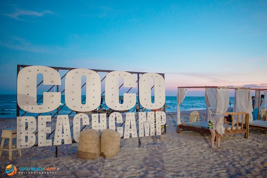 Coco Beachcamp Photo