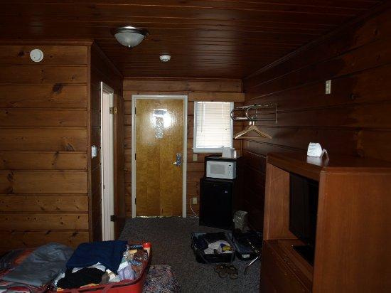 Arlington Inn: Zimmer 227