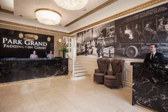 Park grand paddington court 119 1 4 5 updated 2018 for 27 devonshire terrace paddington london w2 3dp england