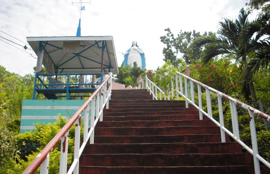 Maasin, Filippinerna: another view