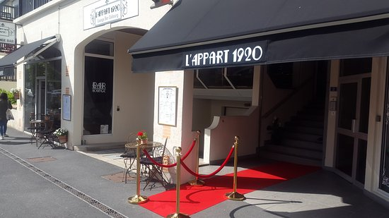 Appart Hotel Cabourg