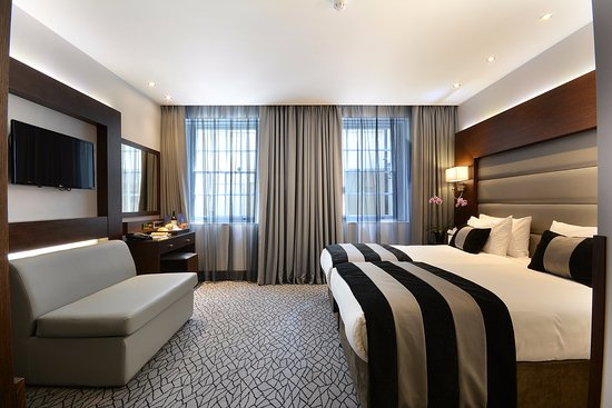 Perfect Hotel With Amazing Staff Review Of Park Grand London Kensington Tripadvisor