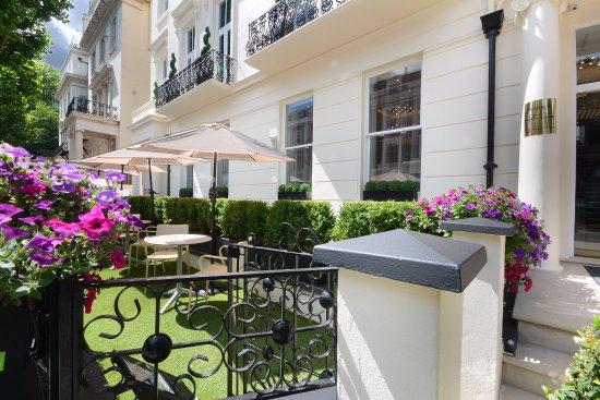 Park grand london lancaster gate updated 2017 hotel for 13 14 craven terrace lancaster gate london