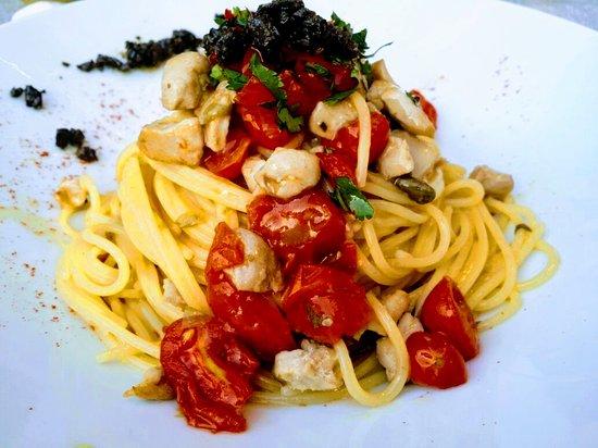 Golem cucina e dintorni bologna restaurantanmeldelser for E cucina 24 bologna