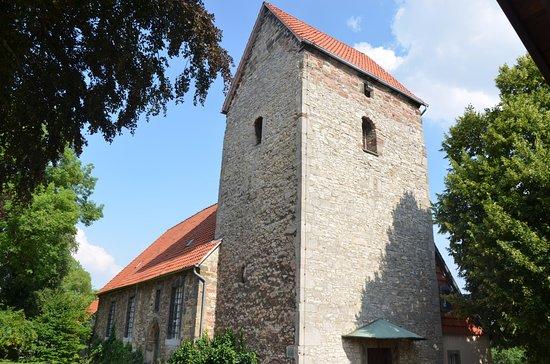 Kniestedter Kirche