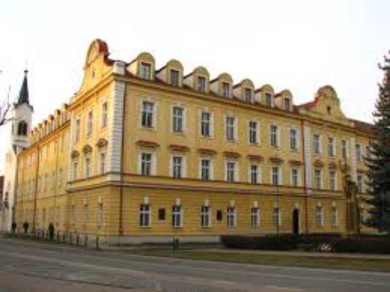 Kyjov