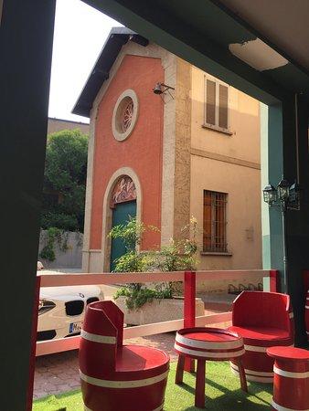 New Generation Hostel Chic Navigli: June 2017