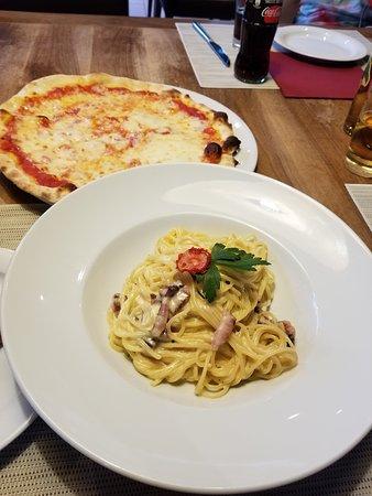 Restaurant The Piz: 20170612_200223_large.jpg