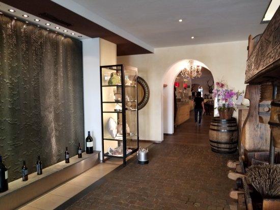 Hotel Piz St. Moritz: 20170613_082130_large.jpg