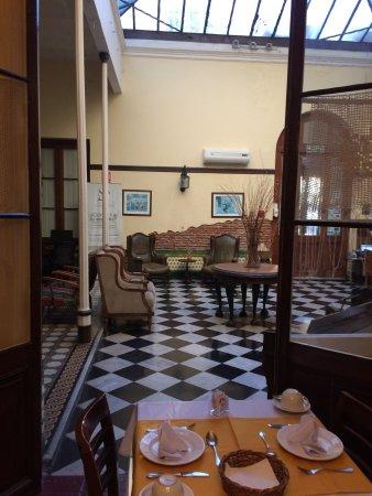 Hotel Posada del Virrey: photo0.jpg
