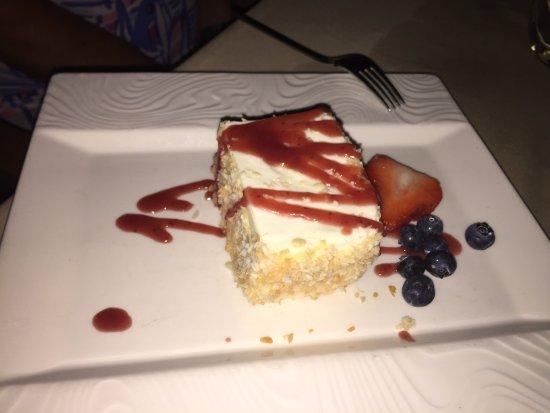 Atardi: Coconut Banana Cake