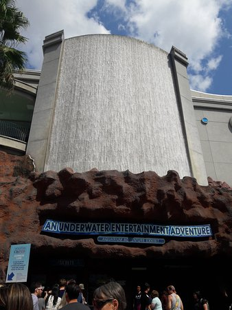 Downtown Aquarium: Give it a try
