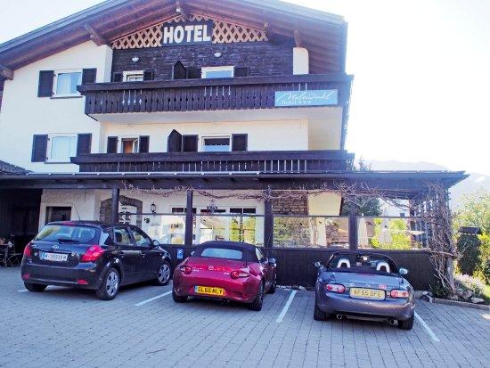Romantik Hotel Bad Hindelang