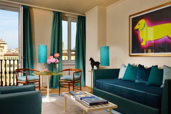 Hotel Minerva Firenze Booking