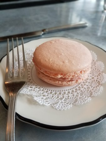 Meritage: Macaron