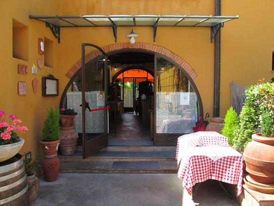 Osteria Montellori