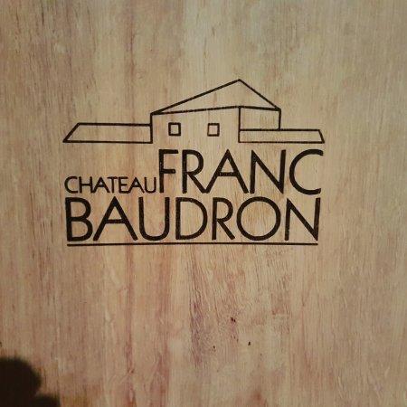 Montagne, Frankrike: One day in Franc Baudron... Wonderful !