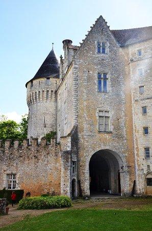 Nogent-le-Rotrou, ฝรั่งเศส: bâtiment renaissance