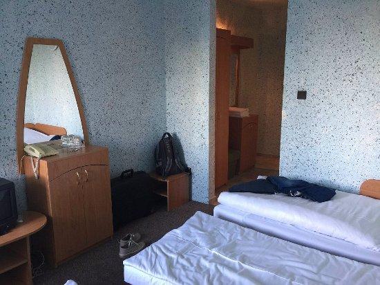 Foto de Hotel Junior Bratislava