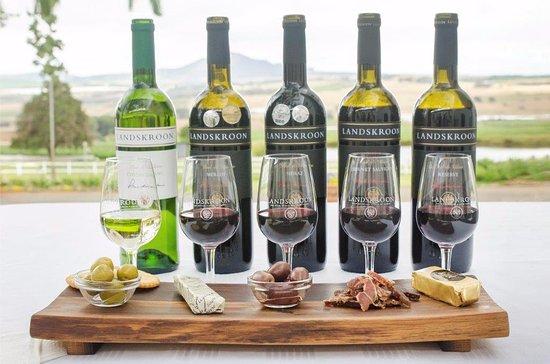 Landskroon Wines