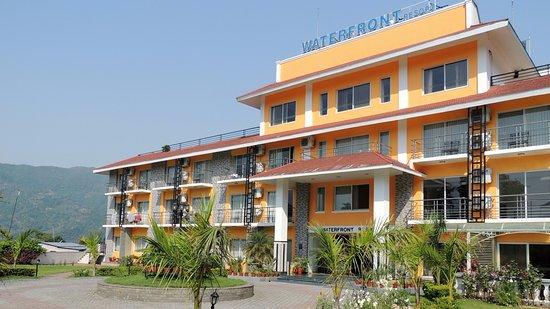 Waterfront Resort Hotel Photo