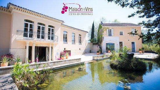 Maison des Vins Cotes de Provence