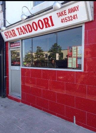 Ουάσιγκτον, UK: Star Tandoori