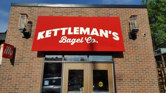 Kettleman's Bagel Company: 20170611_073849_large.jpg