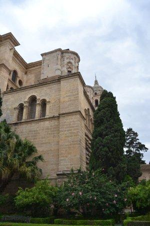 Iglesia del Sagrario (Church of the Tabernacle): dia
