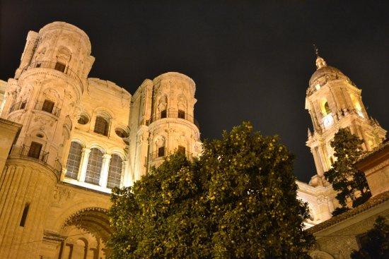 Iglesia del Sagrario (Church of the Tabernacle): conjunto