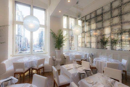 Halal Italian In Manchester At Last Rosso Restaurant And Bar Manchester Traveller Reviews Tripadvisor