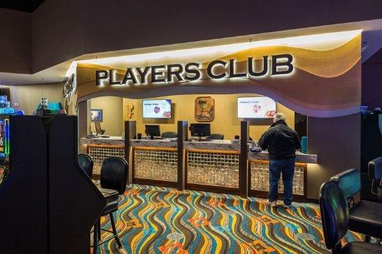 Grand Portage Casino Restaurant