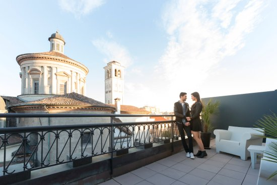 B&B Hotel Milano Sant'Ambrogio