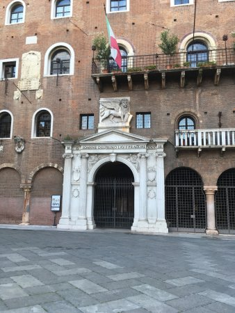 Palazzo del Podestà