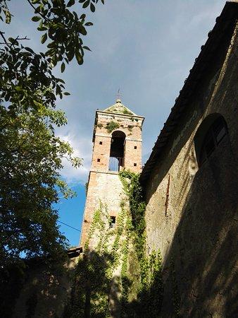 Chiesa dei Santi Fabiano e Sebastiano
