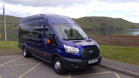 Skye Scenic Tours
