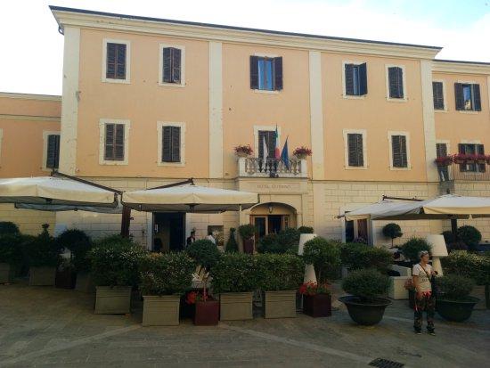 호텔 클리투노 사진