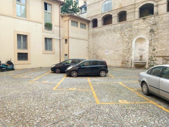 Hotel Clitunno-billede
